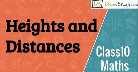 heights-distance-class10-maths