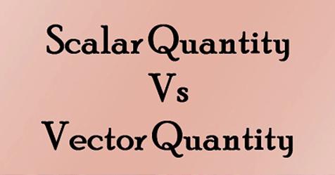 vector-scalar-practice-tests